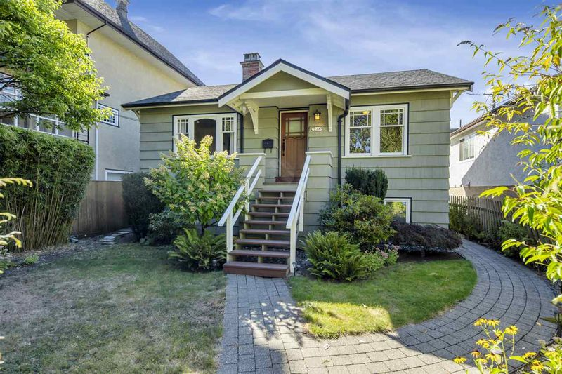 FEATURED LISTING: 238 28TH Avenue East Vancouver