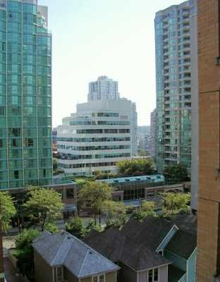 """Photo 5: 707 822 HOMER ST in Vancouver: Downtown VW Condo for sale in """"GALILEO"""" (Vancouver West)  : MLS®# V610089"""