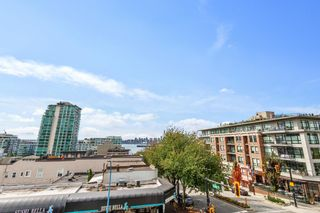 Photo 15: 405 212 LONSDALE Avenue in North Vancouver: Lower Lonsdale Condo for sale : MLS®# R2617239