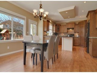 Photo 4: 7057 196B ST in Langley: Willoughby Heights House for sale : MLS®# F1306786