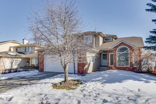 Photo 1: 58 Edgebank Circle NW in Calgary: Edgemont Detached for sale : MLS®# A1079925