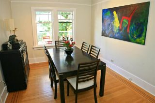 Photo 7: 3012 W 14TH Avenue in Vancouver: Kitsilano House for sale (Vancouver West)  : MLS®# R2149932