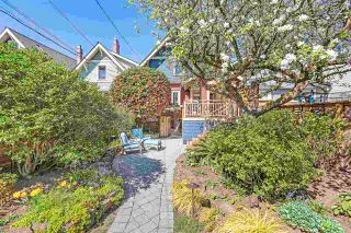 Photo 38: 1758 CHARLES Street in Vancouver: Grandview Woodland House for sale (Vancouver East)  : MLS®# R2570162