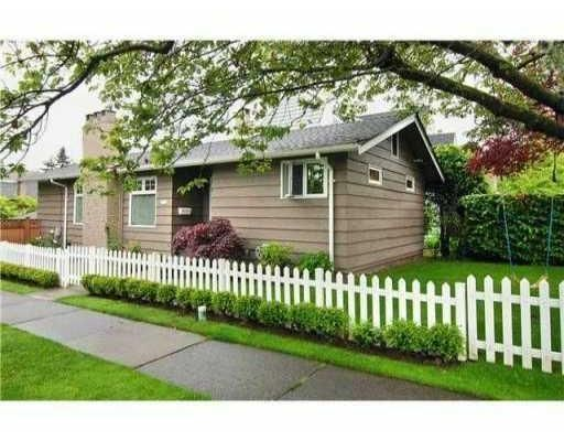 FEATURED LISTING: 6105 LARCH ST Vancouver