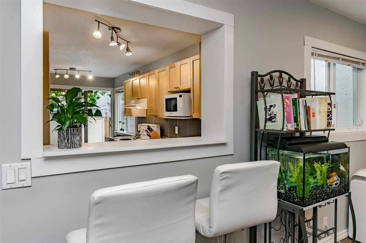 """Main Photo: 978 BIRCHBROOK Place in Coquitlam: Meadow Brook 1/2 Duplex for sale in """"MEADOWBROOK"""" : MLS®# R2402424"""