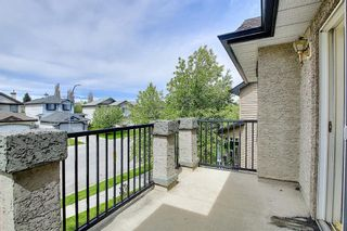 Photo 22: 18388 Chaparral Street SE in Calgary: Chaparral Detached for sale : MLS®# A1113295