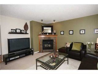 Photo 2: 178 SAGEWOOD Grove SW: Airdrie Residential Detached Single Family for sale : MLS®# C3545810