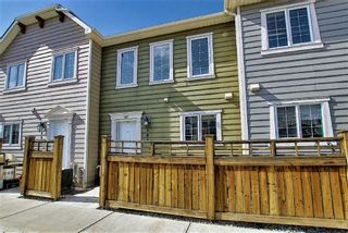 Photo 36: 161 Rainbow Falls Manor: Chestermere Row/Townhouse for sale : MLS®# A1083984