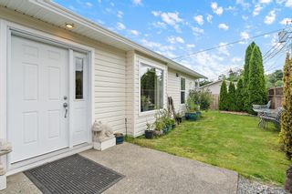 Photo 4: 73 7570 Tetayut Rd in Central Saanich: CS Hawthorne Manufactured Home for sale : MLS®# 843032
