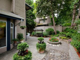 """Photo 18: 47 1195 FALCON Drive in Coquitlam: Eagle Ridge CQ Townhouse for sale in """"Courtyards"""" : MLS®# V1012695"""