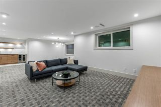 Photo 26: 2256 KING ALBERT AVENUE in Coquitlam: Central Coquitlam House for sale : MLS®# R2497027