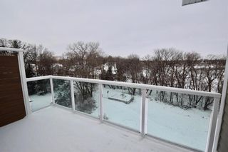 Photo 26: 3 761 North Drive in Winnipeg: East Fort Garry Condominium for sale (1J)  : MLS®# 202101242