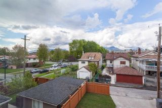 Photo 14: 2505 E GEORGIA STREET in Vancouver: Renfrew VE House for sale (Vancouver East)  : MLS®# R2176583