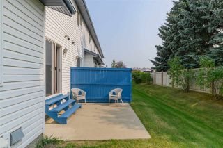 Photo 3: 12 3 GROVE MEADOWS Drive: Spruce Grove Townhouse for sale : MLS®# E4236307