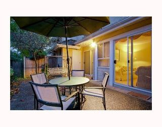 Photo 10: 12 8091 JONES Road in Richmond: Brighouse South Townhouse for sale : MLS®# V747218