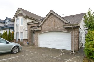 Photo 1: 1541 EAGLE MOUNTAIN DRIVE: House for sale : MLS®# R2020988