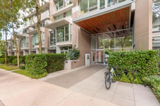 """Photo 24: 305 1675 W 8TH Avenue in Vancouver: Fairview VW Condo for sale in """"Camera"""" (Vancouver West)  : MLS®# R2617696"""