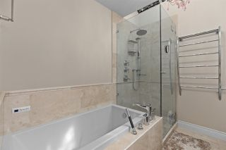 Photo 23: 2349 MARINE Drive in West Vancouver: Dundarave 1/2 Duplex for sale : MLS®# R2591585
