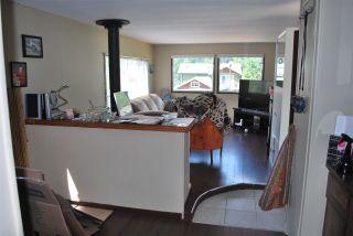 Photo 6: 777 UPPER CRESCENT: Britannia Beach Manufactured Home for sale (Squamish)  : MLS®# R2185994