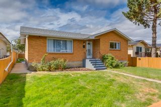 Main Photo: 2011 43 Street SE in Calgary: Forest Lawn Detached for sale : MLS®# A1141679