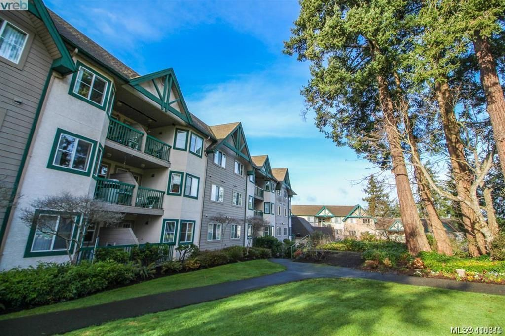 Main Photo: 122 290 Island Hwy in VICTORIA: VR View Royal Condo for sale (View Royal)  : MLS®# 813402