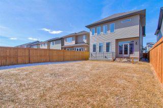 Photo 35: 5715 Allbright Court in Edmonton: Zone 55 House for sale : MLS®# E4238604