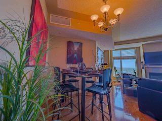 Photo 11: 1406 9020 JASPER Avenue in Edmonton: Zone 13 Condo for sale : MLS®# E4251689