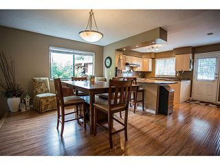 Photo 6: 1543 PITT RIVER Road in Port Coquitlam: Lower Mary Hill House for sale : MLS®# V1130770