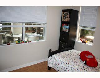 """Photo 7: 101 2575 W 4TH Avenue in Vancouver: Kitsilano Condo for sale in """"SEAGATE"""" (Vancouver West)  : MLS®# V803860"""