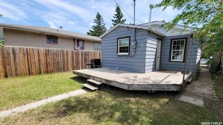 Photo 13: 338 MONTREAL Street in Regina: Churchill Downs Residential for sale : MLS®# SK859839