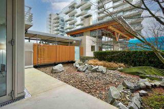 """Photo 23: 206 5199 BRIGHOUSE Way in Richmond: Brighouse Condo for sale in """"River green"""" : MLS®# R2554125"""
