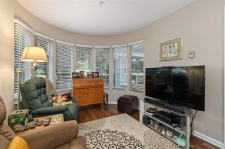 """Photo 3: 203 7520 COLUMBIA Street in Vancouver: Marpole Condo for sale in """"The Springs at Langara"""" (Vancouver West)  : MLS®# R2499524"""
