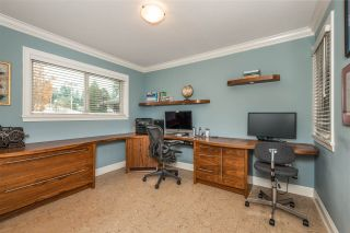 Photo 18: 3512 CALDER Avenue in North Vancouver: Upper Lonsdale House for sale : MLS®# R2418439