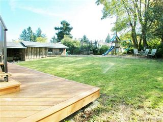 Photo 18: 231 Glenairlie Dr in VICTORIA: VR View Royal House for sale (View Royal)  : MLS®# 699356