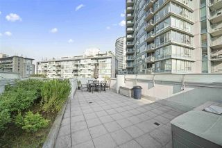 Photo 23: 238 188 KEEFER PLACE in Vancouver: Downtown VW Townhouse  (Vancouver West)  : MLS®# R2497789