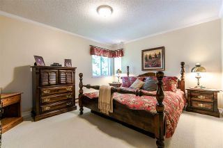 """Photo 19: 1639 133A Street in Surrey: Crescent Bch Ocean Pk. House for sale in """"AMBLEGREEN"""" (South Surrey White Rock)  : MLS®# R2169995"""