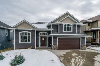 Photo 1: 3921 BARNES Drive in Prince George: Charella/Starlane House for sale (PG City South (Zone 74))  : MLS®# R2549533
