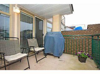 "Photo 13: 309 1650 GRANT Avenue in Port Coquitlam: Glenwood PQ Condo for sale in ""FOREST SLIDE"" : MLS®# V1094523"