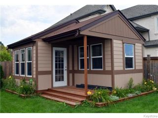 Photo 19: 777 Headmaster Row in WINNIPEG: North Kildonan Residential for sale (North East Winnipeg)  : MLS®# 1524649