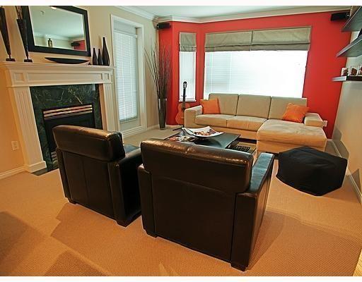 """Main Photo: 213 5888 DOVER Crescent in Richmond: Riverdale RI Condo for sale in """"PELICAN POINTE"""" : MLS®# V774237"""