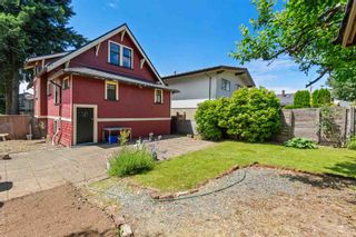 Photo 38: 3035 EUCLID AVENUE in Vancouver: Collingwood VE House for sale (Vancouver East)  : MLS®# R2595276