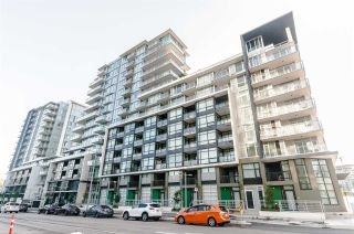 """Photo 1: 303 3333 SEXSMITH Road in Richmond: West Cambie Condo for sale in """"SORRENTO EAST"""" : MLS®# R2394697"""