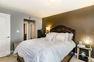 "Photo 12: 203 3150 VINCENT Street in Port Coquitlam: Glenwood PQ Condo for sale in ""BREYERTON"" : MLS®# R2339784"