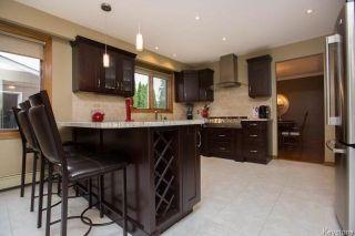 Photo 6: 11 Ranch Road in Winnipeg: North Kildonan Residential for sale (3G)  : MLS®# 1721441