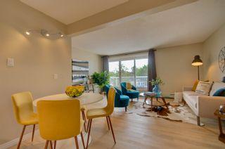 Photo 7: 309 8604 Gateway Boulevard in Edmonton: Zone 15 Condo for sale : MLS®# E4257711