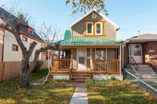 Photo 2: 11320 90 Street in Edmonton: Zone 05 House for sale : MLS®# E4238352