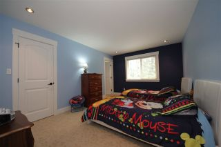 Photo 11: 41437 DRYDEN Road in Squamish: Brackendale House for sale : MLS®# R2088183