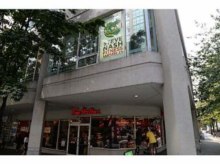 """Photo 15: 305 1189 HOWE Street in Vancouver: Downtown VW Condo for sale in """"THE GENESIS"""" (Vancouver West)  : MLS®# V1138667"""