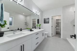 Photo 26: 5263 Kimball Crescent in Edmonton: Zone 56 House for sale : MLS®# E4259792