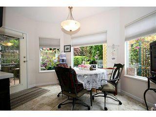 "Photo 5: 217 MORNINGSIDE Drive in Tsawwassen: Pebble Hill House for sale in ""PEBBLE HILL"" : MLS®# V986143"